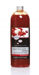 Sweet Red Chili Sauce 1 L