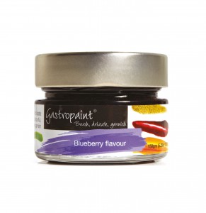 Gastropaint Blueberry flavor