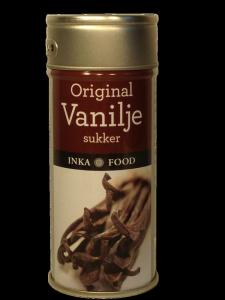 Original vaniljasokeri 75g