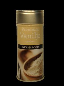 Premium vaniljasokeri 60g