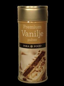 Jauhettu vanilja 20 g