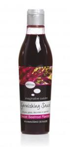 Garnishing Sweet Beetroot flavor 250 ml