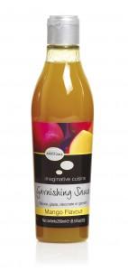 Garnishing Mango flavor 250 ml